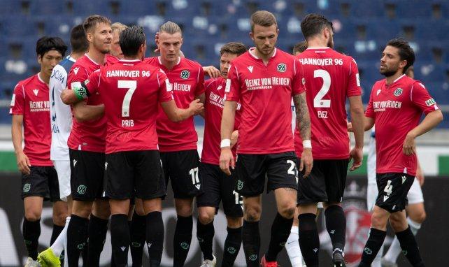 Der große Umbruch bei Hannover 96