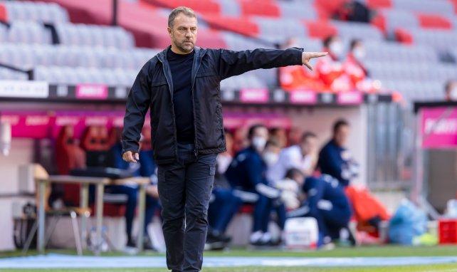 PSG - FC Bayern: Alaba auf der Sechs