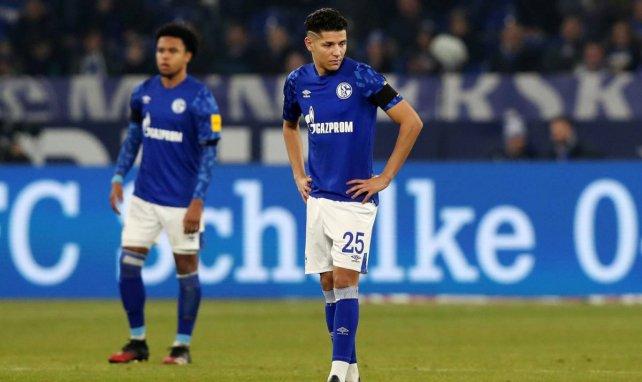 Es brodelt auf Schalke: Harit & McKennie wollen nur noch weg