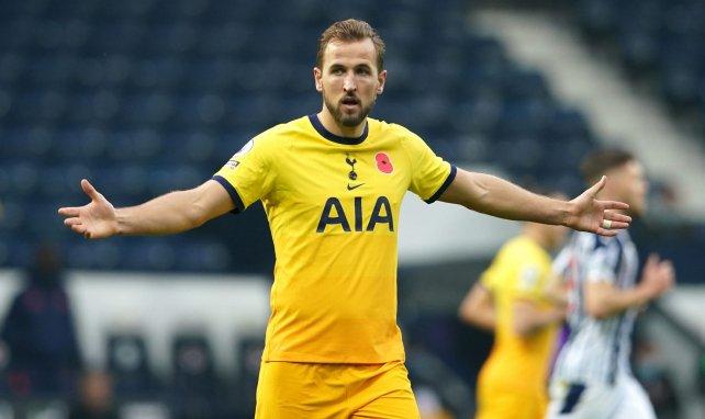 Tottenham: Kane äußert Wechselwunsch