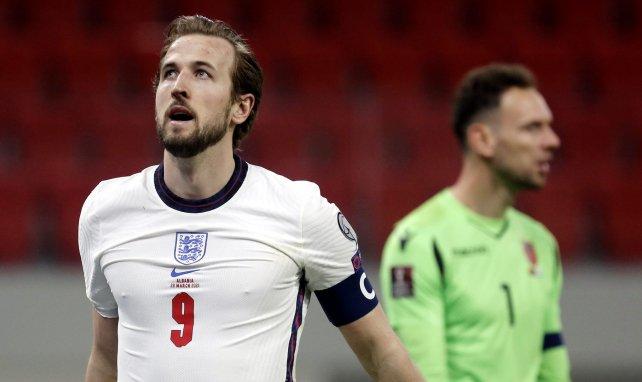 Engländer berichten: 116-Millionen-Offerte für Kane