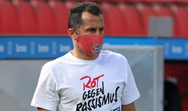 """Bayerns Anforderung an die Neuen – """"volles Vertrauen"""" in Hernández"""