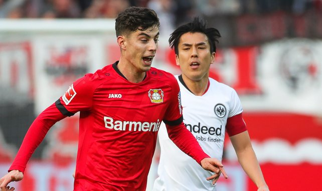 Sky berichtet: Havertz will zum FC Bayern