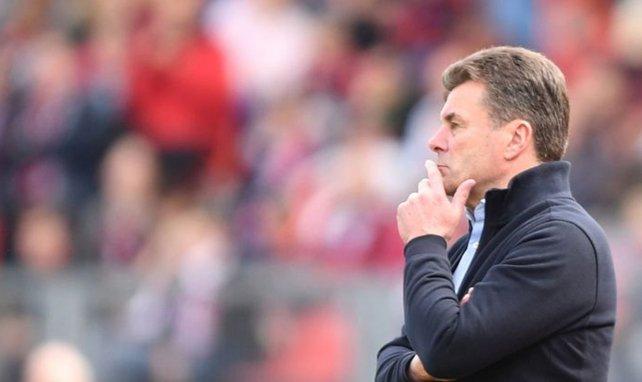 Hecking als Sportvorstand nach Nürnberg?