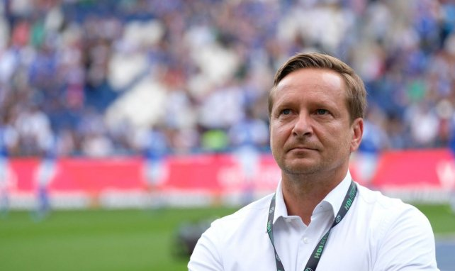 Heldt: 1.FC Köln nicht gefährdet