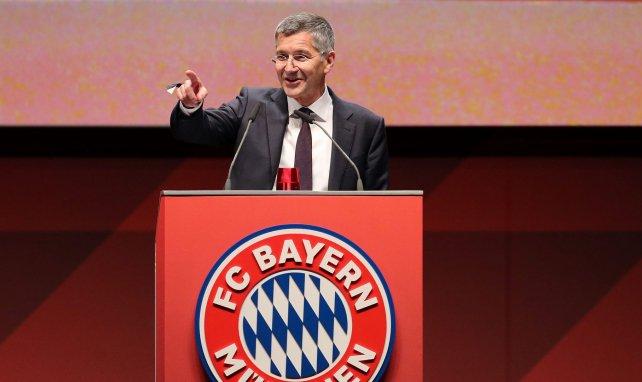 FC Bayern: Hainer zur Flick-Debatte und Kaderkritik