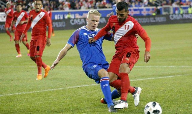 Nächster Neuer: HSV holt Hermannsson
