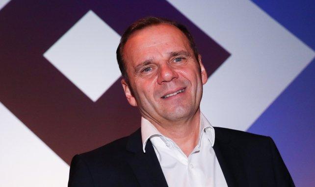 Offiziell: HSV trennt sich von Hoffmann