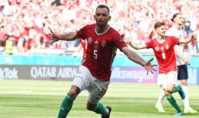 Ungarn verpasst Sensation gegen Frankreich