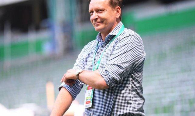 Schalke: Klausel bei Grammozis | Wer wird neuer Sportchef?