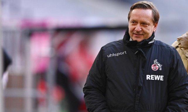 """""""Keinen Sinn"""": Heldt über Schalke-Gerüchte"""