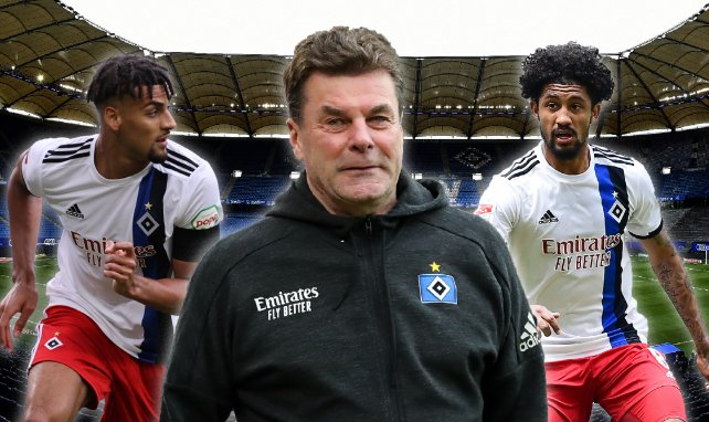 HSV: Zum Umbruch gezwungen