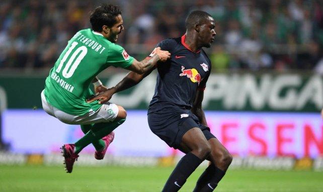 Relegation: Keine Sorge um Werder-Verträge