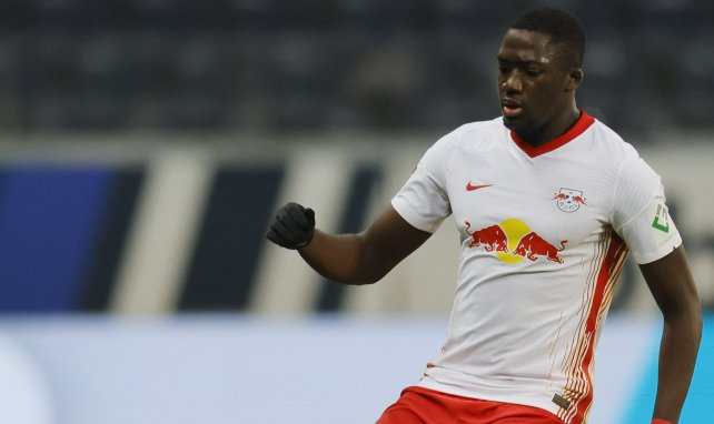 "Konaté: ""Kein Anruf aus Liverpool"""