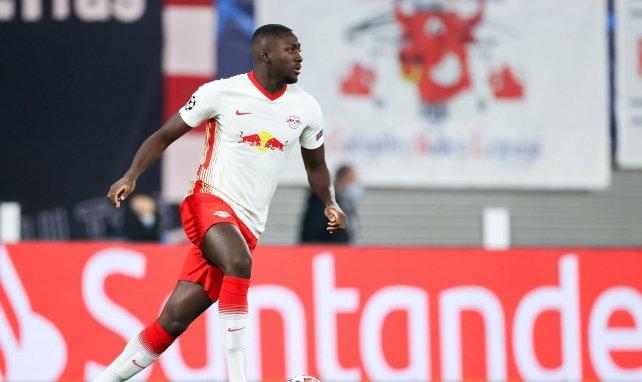 Leipzig: Auch Arsenal umgarnt Konaté