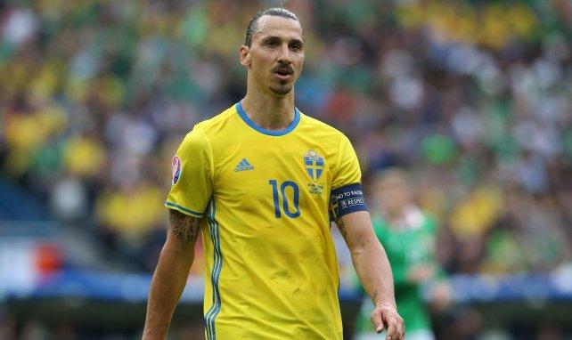 Ibrahimovic verpasst Europameisterschaft