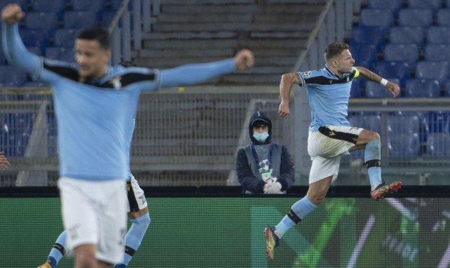 Lazio - Roma: So könnt ihr das Rom-Derby live sehen