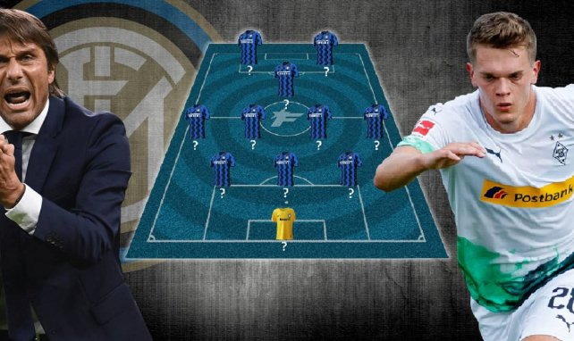 Inter Mailand: Contes Wunschelf für die nächste Saison