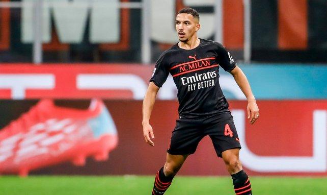 Milan will mit Bennacer verlängern
