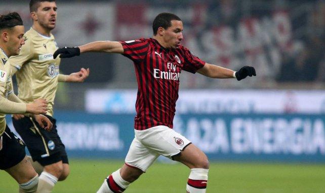 Mittelfeld-Umbruch: City will Milans Bennacer