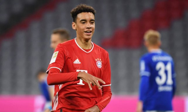 """FC Bayern: Musiala schon """"hochgeschätzt"""""""