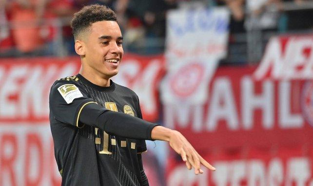 FC Bayern: Gnabry und Musiala fit für 90 Minuten?