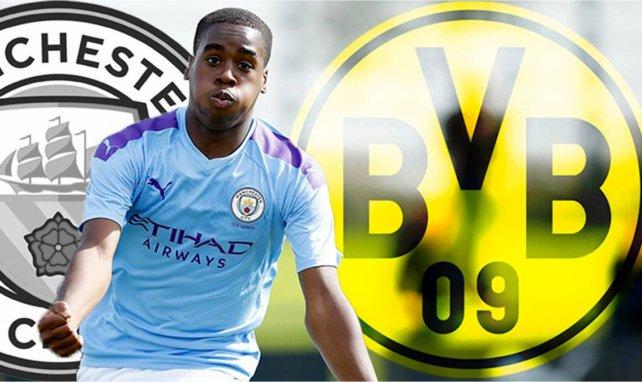 BVB: So plant der U19-Coach mit Bynoe-Gittens