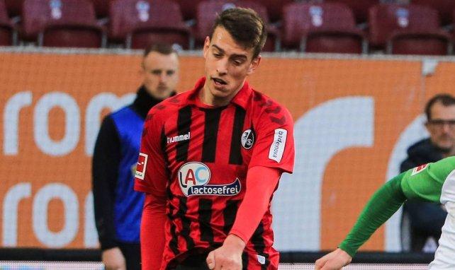 """SC Freiburg: Haberer-Tendenz """"Richtung Wechsel"""""""