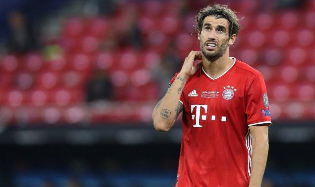Martínez findet neuen Klub