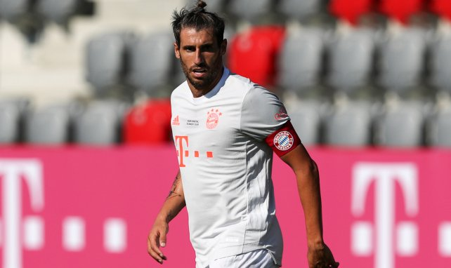 FC Bayern: Martínez-Wechsel durch