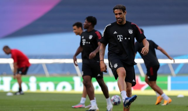 FC Bayern: Anfrage für Martínez im Anflug?