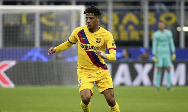 Todibo bleibt im Bundesliga-Visier
