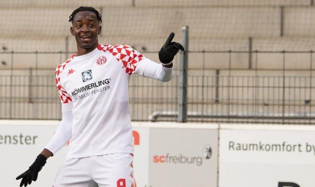 Mainz 05: Schröder stellt Mateta-Verkauf in Aussicht