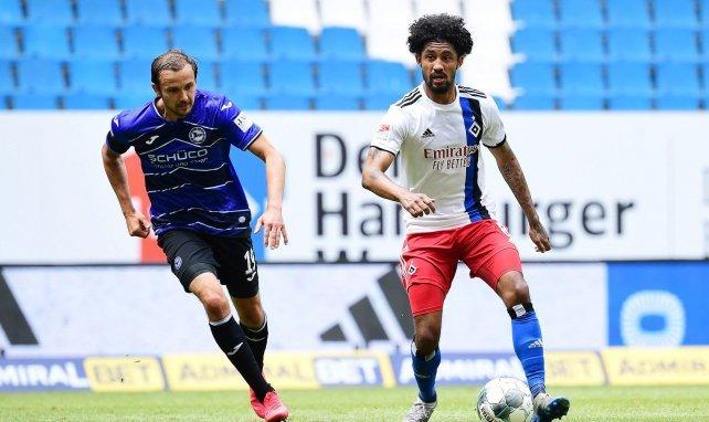 HSV kämpft um Dudziak-Verbleib