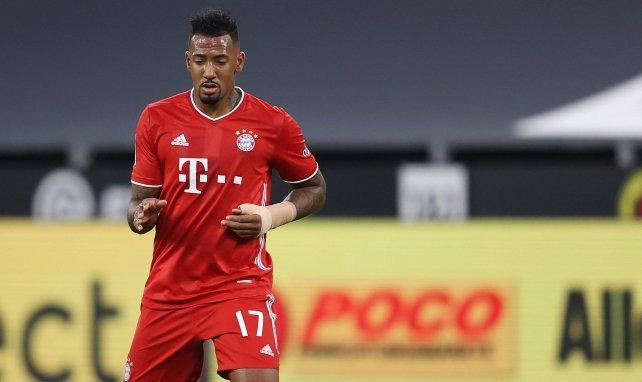 FC Bayern: Entwarnung bei Boateng