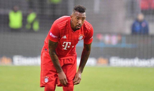Jérôme Boateng ist seit 2011 in München