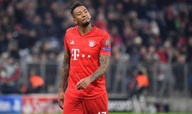 FC Bayern: Bleibt Boateng an Bord?