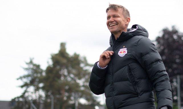 Leipzig verpflichtet US-Talent Clark
