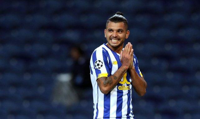 Jesús Corona spielt für den FC Porto