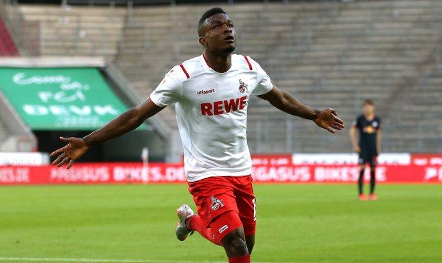 Köln: Nächster Klub an Córdoba dran