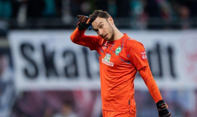 Pavlenka: Werder bestätigt Vertragsgespräche