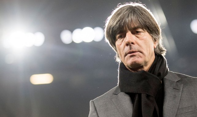 Seit 2006 Bundestrainer: Joachim Löw