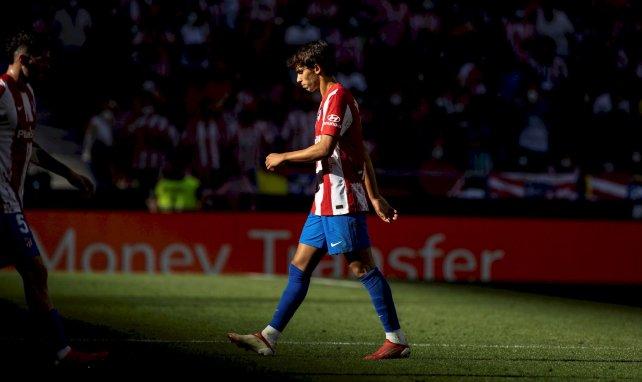 João Félix ist noch bis 2026 an Atlético gebunden