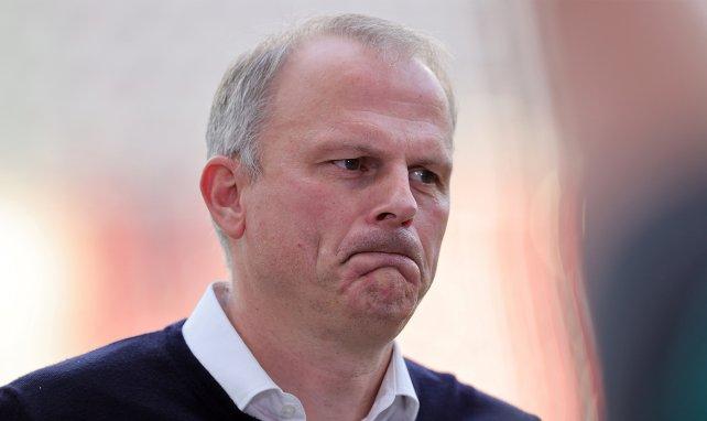 Schalke: Gerücht um Schneider-Nachfolge