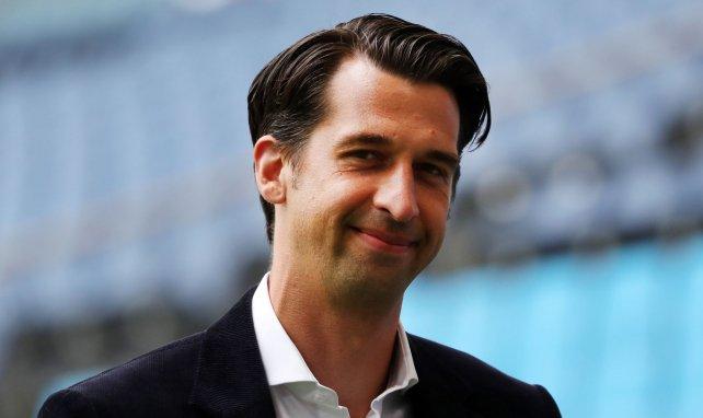 HSV: Bates vor Belgien-Wechsel