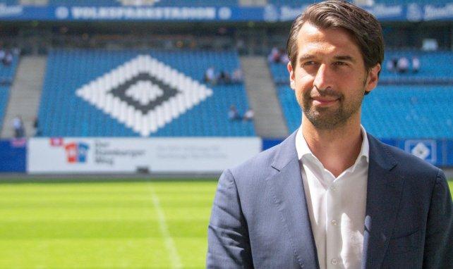 Eintracht: Auch Boldt ein Kandidat