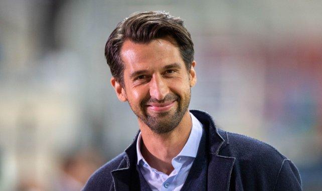HSV: Schnelle Lösung bei Boldt?