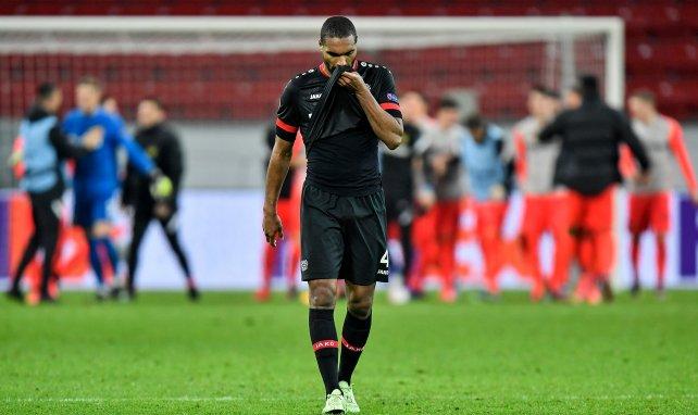 Bayer-Krise: Die vier Probleme von Leverkusen