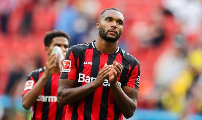Leverkusen verlängert mit Tah