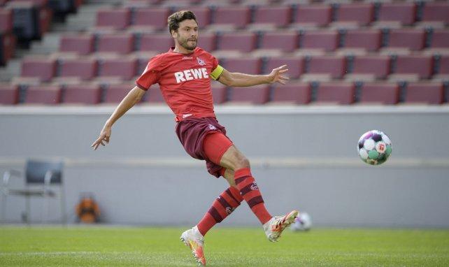 Köln ohne Hector gegen die Hertha